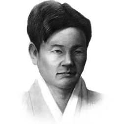 한국소설문학선집